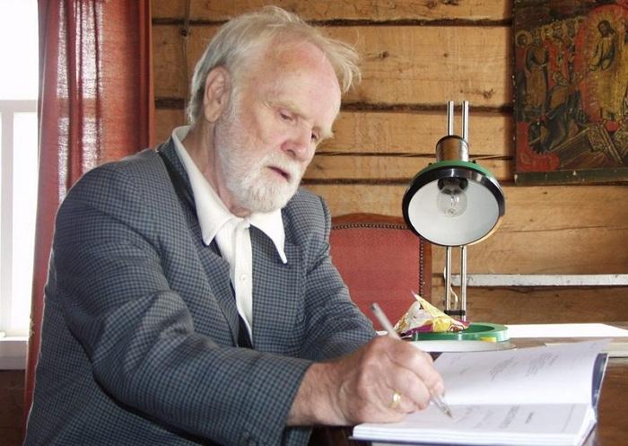 Вечер памяти писателя Василия Белова пройдет в Вологде 10 декабря