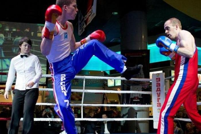 Вологжане стали призерами Кубка России по французскому боксу