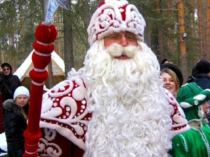 Деда Мороза оценили в 30 миллиардов рублей, но прибыли бренд не приносит