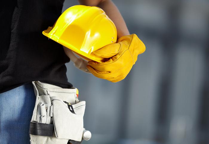 В Череповце на предприятия «Аммофос» разбился работник