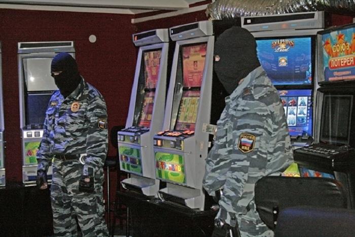 В Вологодской области посетителей пропускали в игровой клуб по паролю