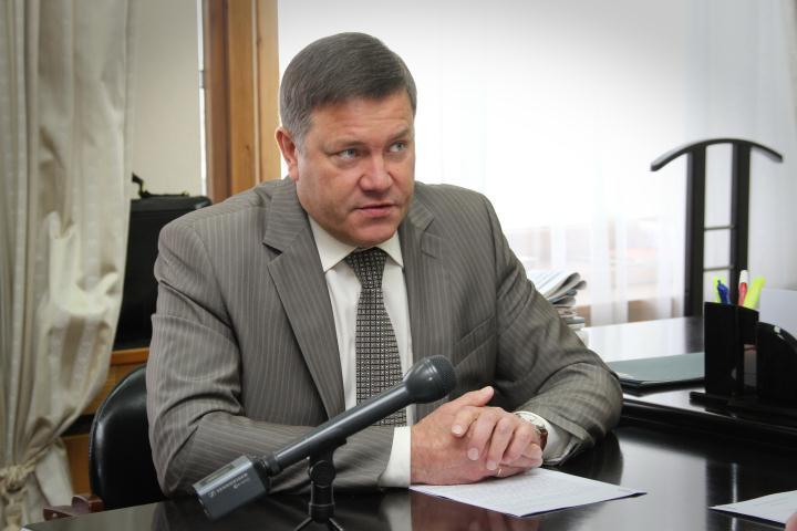 Общество защиты прав потребителей заинтересовалось вологодским губернатором