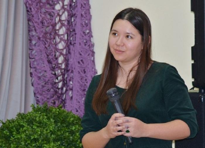 Вологжанка Лета Югай стала лауреатом литературной премии «Дебют»