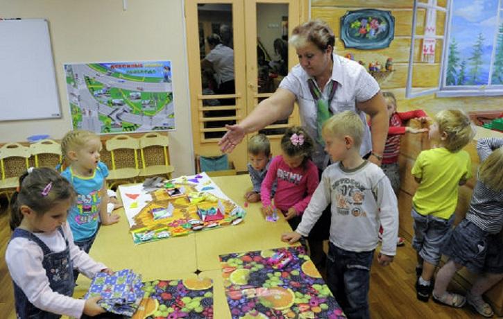 Некоторым работникам сферы образования в Вологодской области повысили зарплату