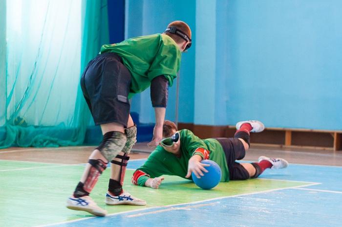 Вологодские торболистки выиграли молодежный чемпионат России