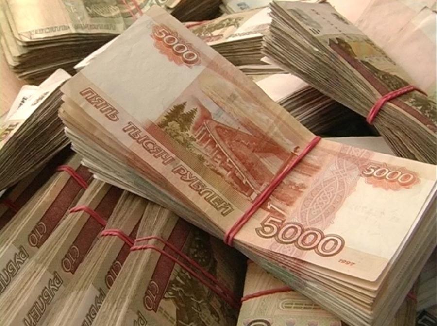 Вологжанин похитил у сестры коробку с деньгами: 800 тысяч рублей