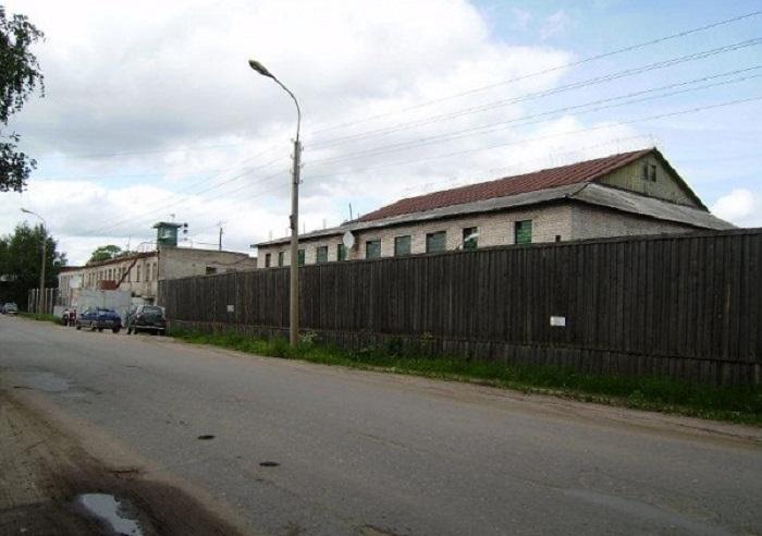 Заключенных колонии в Великом Устюге на время половодья эвакуируют в другие регионы