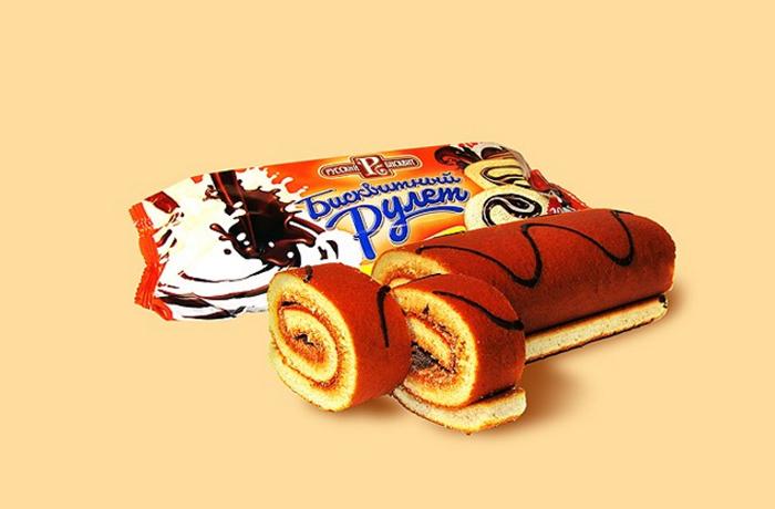 Казахстан «забраковал» бисквит из Череповца