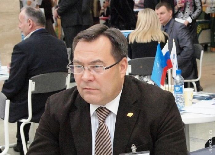 Арест бывшего депутата вологодской гордумы Владимира Старцева: версии