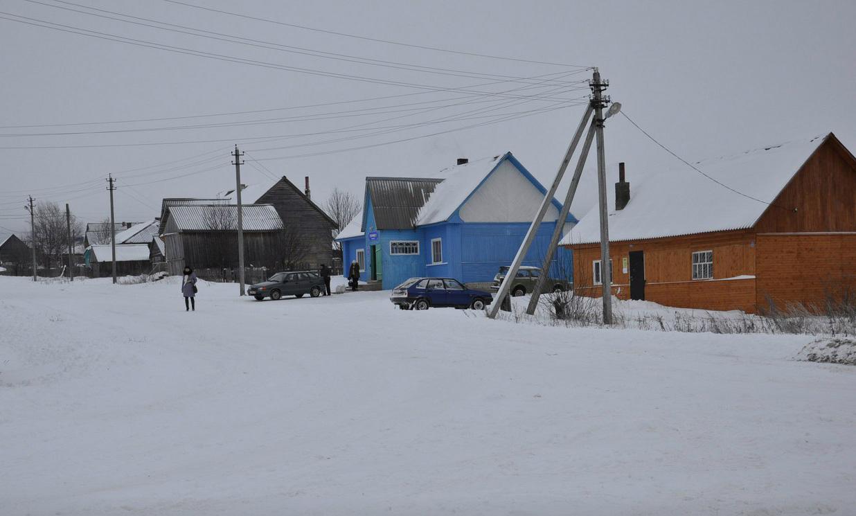 Перевыборы привели к власти коммуниста и единоросса в двух вологодских селах