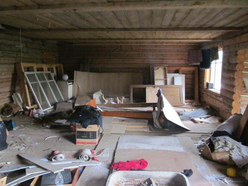 Жители Белозерского района обменяли украденные вещи на алкоголь, чтобы продолжить пьянку