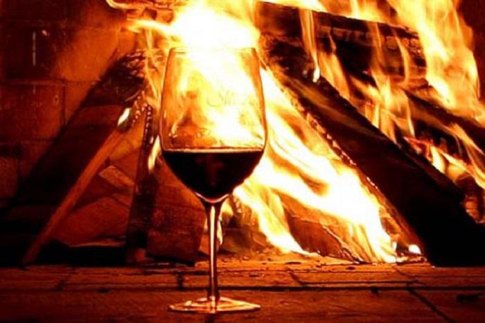 Три жителя Вологодской области погибли в выходные на пожарах из-за пьянства