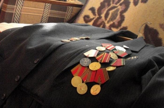 19-летний вологжанин убил ветерана ВОВ после шантажа медалями и документами