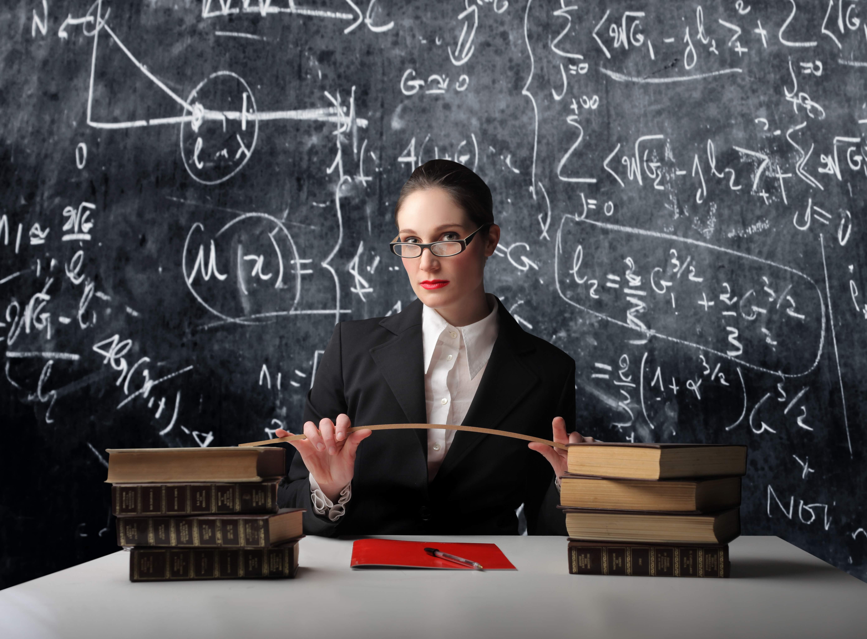 Как живется учителю в современной школе
