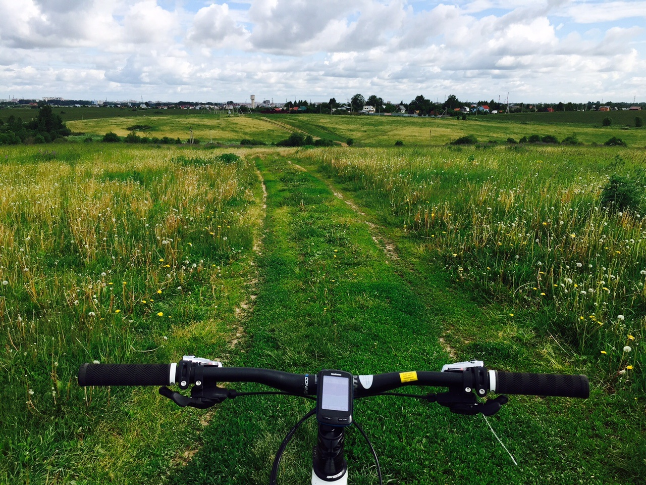 Дистанцию в 54 километра преодолеют велосипедисты в Вологодском районе