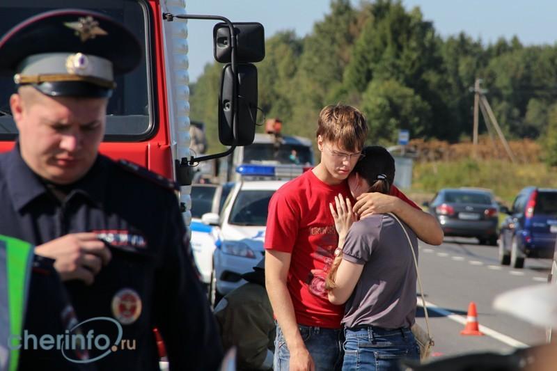 Виновнице аварии с шестью погибшими в Царево дали условный срок