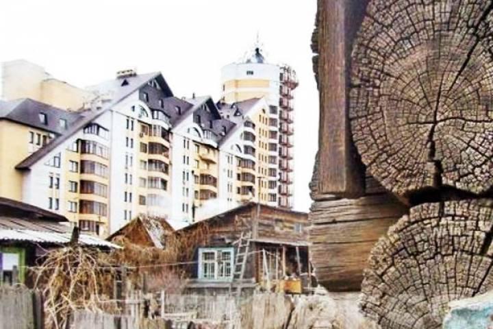 Вологодский регион «не дотягивает» по переселению из ветхого жилья, но «на высоте» по капремонтам