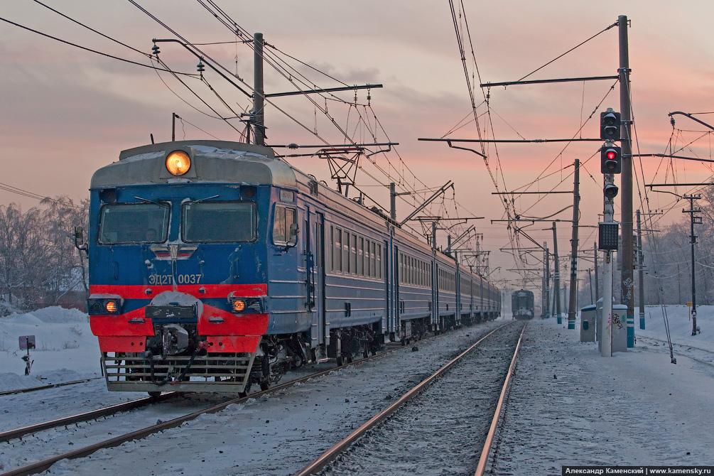 Вологодские власти договорились об электричках за 2,65 рубля за километр