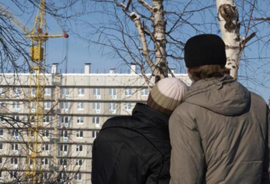 На обеспечение жильем молодых семей в Вологодской области может уйти более 60 лет
