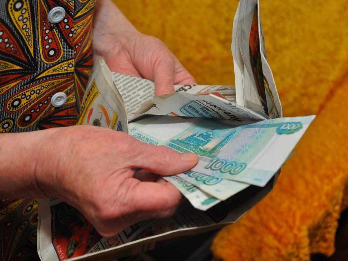 Череповецкая пенсионерка отдала мошенникам 100 тысяч рублей