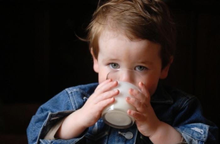 Молочная кухня в Вологде пока не выдает продукцию, а только принимает заявки