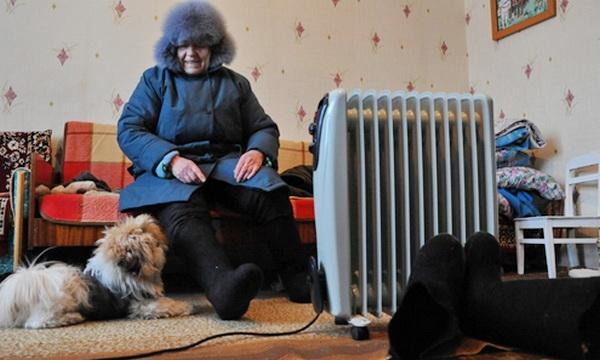 Дома, обслуживаемые котельной ВОМЗ, остались без горячей воды до воскресенья