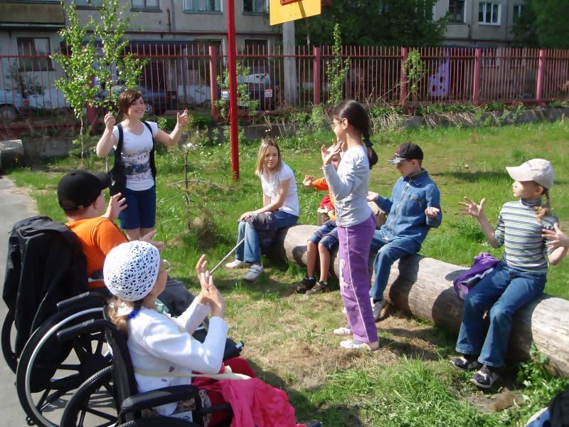 Лагерь для детей с ограниченными возможностями здоровья заработает в Грязовце этим летом