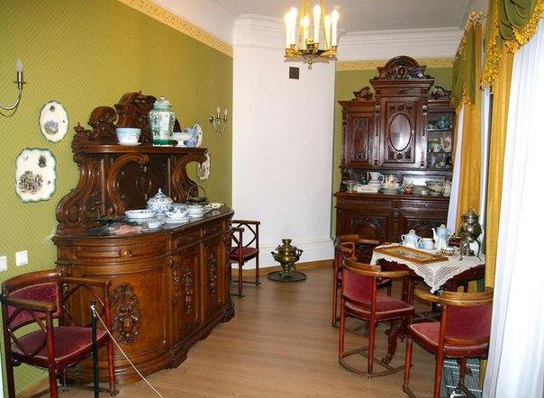 Увидеть трактиры и чайные 19 века можно на выставке в Череповце
