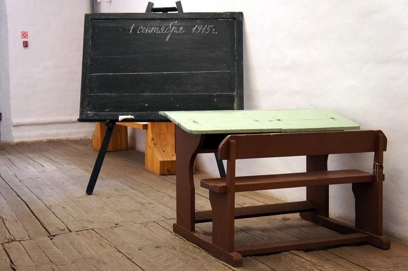 """В Кирилло-Белозерском музее-заповеднике можно посетить """"Старую школу"""""""