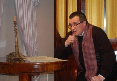 Спектакль по повести Варлама Шаламова покажут в музее «Мир забытых вещей»