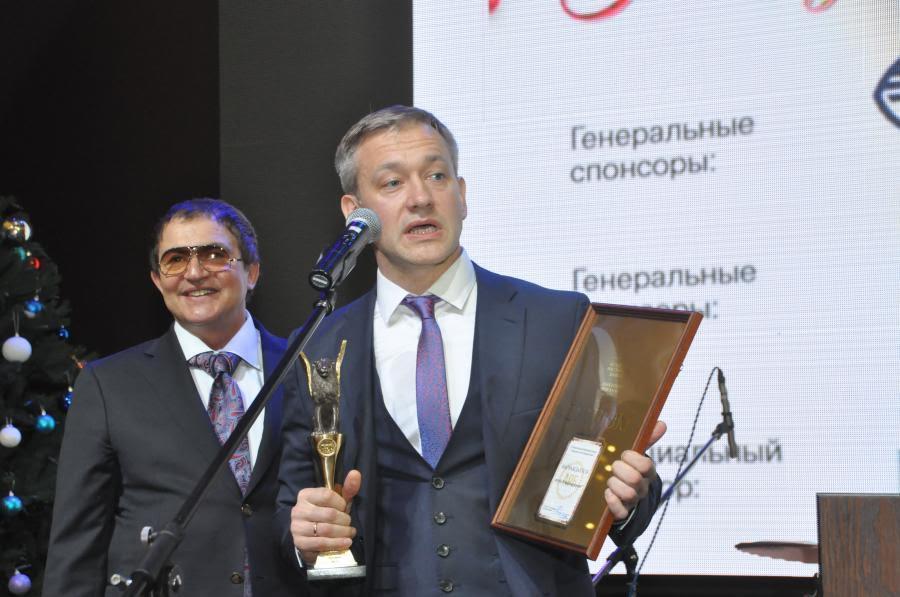 """АО КБ """"Северный Кредит"""" стал лауреатом XI Национальной банковской премии"""