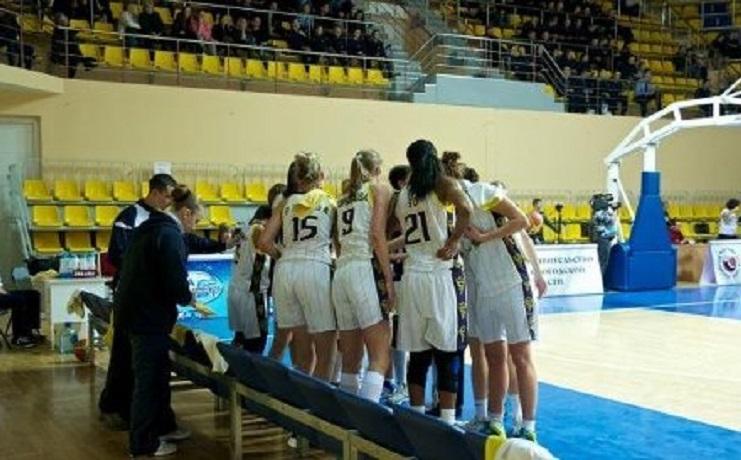 «Вологда-Чеваката» завершила сезон в Еврокубке, не попав в плей-офф