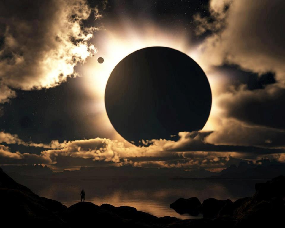 Солнечное затмение увидят и вологжане