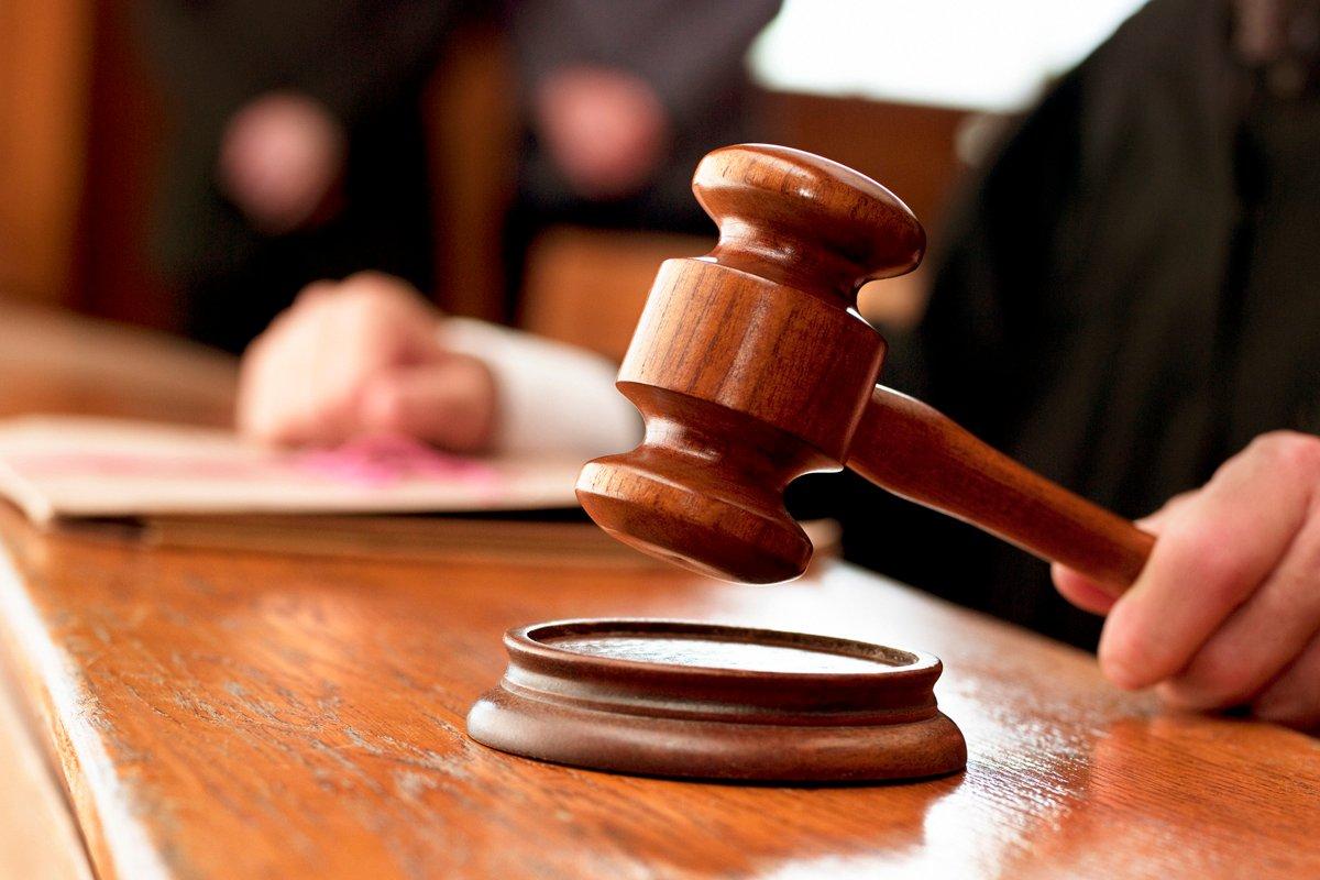 Приговор убийце полицейского в Вологде оставлен без изменения