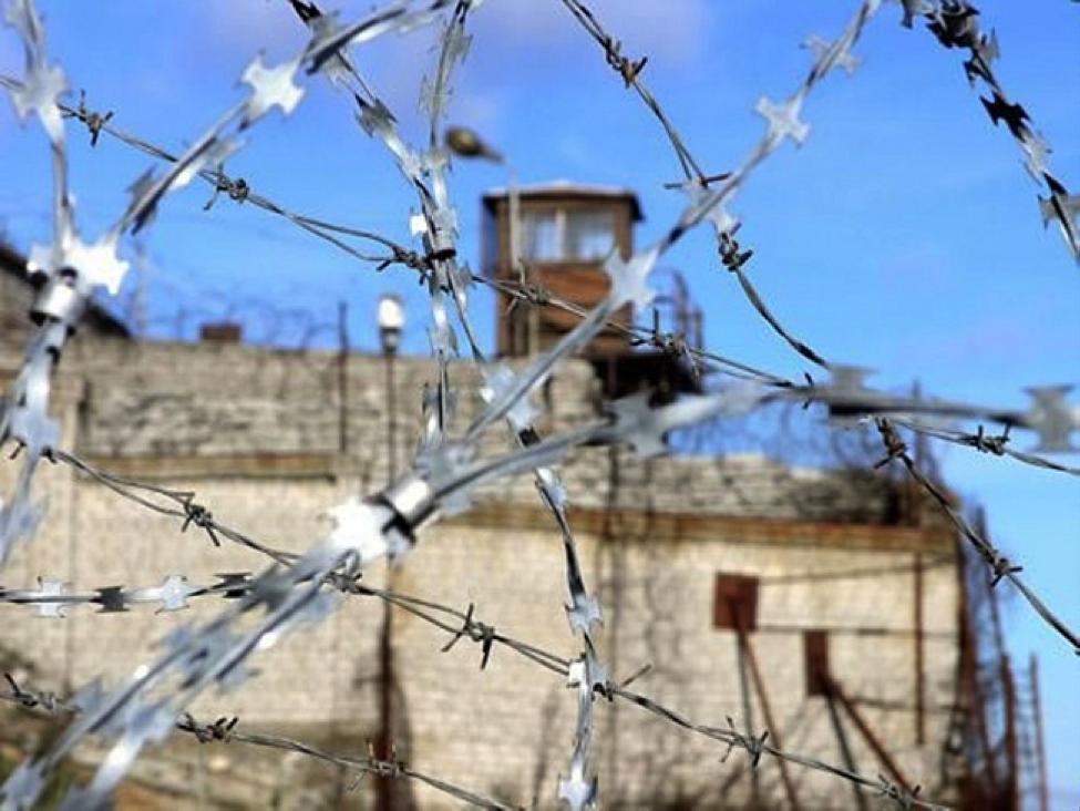 Житель Вологодской области отправится в колонию за избиение убийцы друга