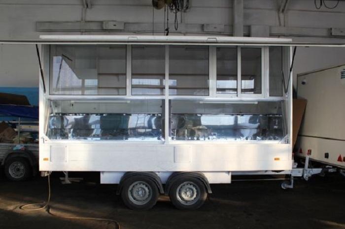 До 15 февраля в Вологде составят схему расположения торговых тонаров
