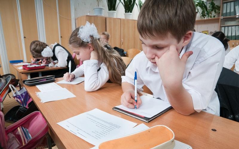 Пробные проверочные работы по русскому языку и математике напишут вологодские четвероклассники