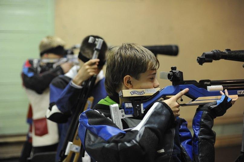Вологжанин стал призёром Первенства России по стрельбе