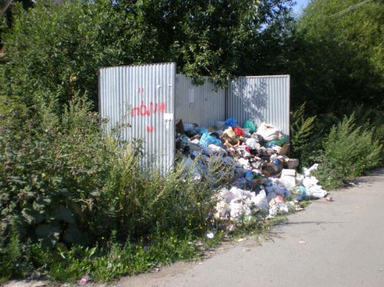 Вологда - цветущий  город...