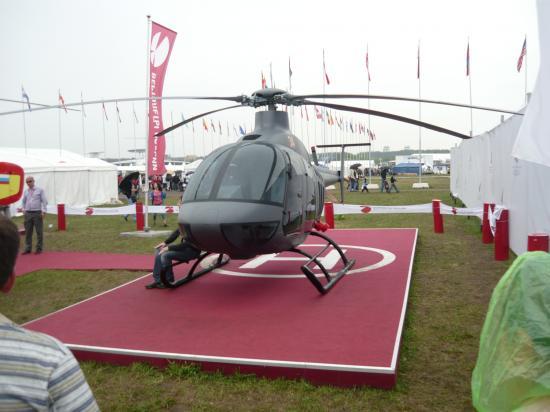 Вологжане на МАКС 2011