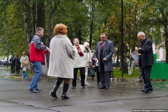 Вологодская ярмарка - 2011