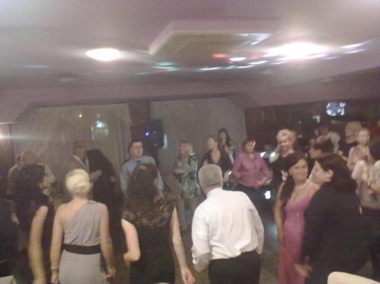 Ну и дальше...танцы!!!