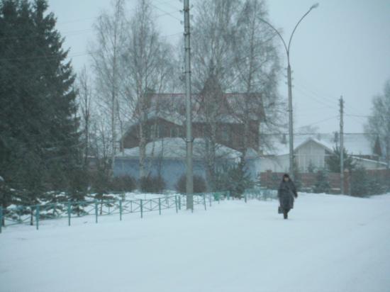 село Кубенское