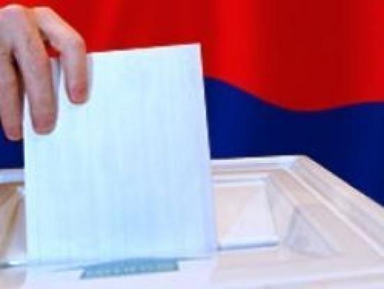 История одного голосования