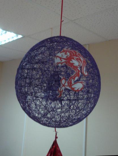 Китайские фонарики - символы радости и надежды