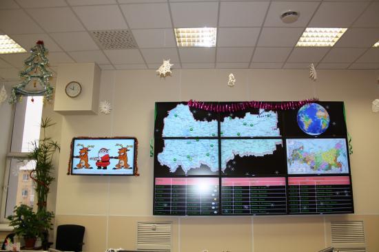 Контроль воздушного пространства в реальном времени, время прилёта, погодные условия...