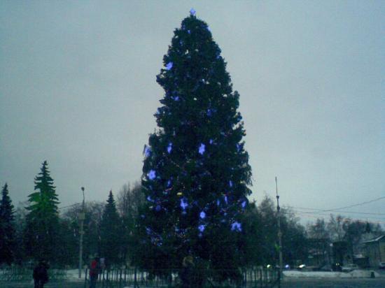 Новогодние каникулы: Зимние каникулы проходят весело!