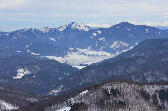 Лучше гор только горы!