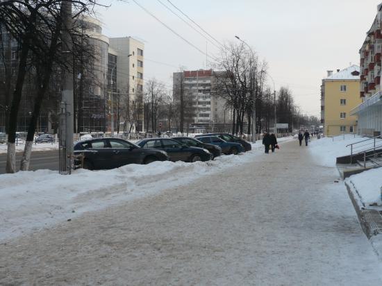 Вологжане против закрытия остановки общественного транспорта на ул. Герцена, 14 (магазин «Океан»)