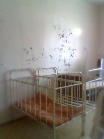 В неродных стенах некоторые пациенты с кишечными инфекциями проводят по месяцу, а то и больше...